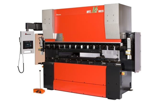 Amada Press Brake for CNC Forming